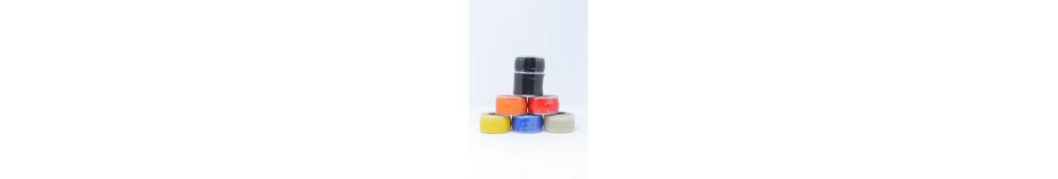 Rubans - Rouleaux - Pansements - Microfibres